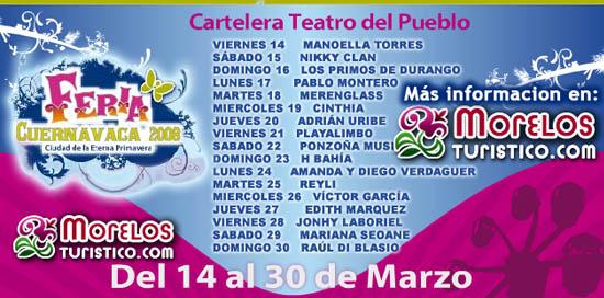 Show Tickets Feria De Durango