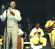 Concert Festival Son Cuba