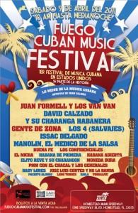 Festival Son Cuba Tickets Concertgebouw Amsterdam