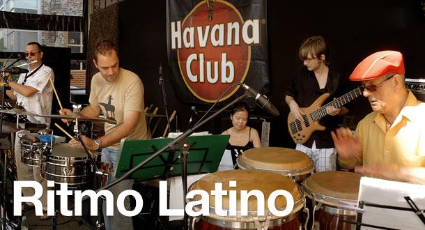 Festival Son Cuba Tickets Gastwerk