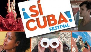 Show Tickets Festival Son Cuba