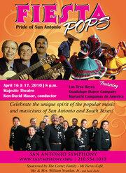 Dates 2011 Fiesta Pops
