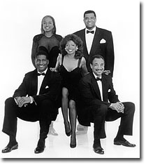 Show Fifth Dimension Tickets