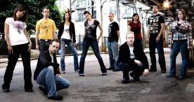 2011 Fifth House Ensemble Show