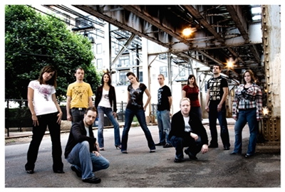 Dates Fifth House Ensemble 2011