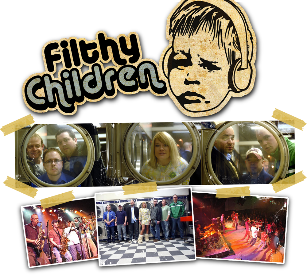 Filthy Children Bluebird Theater Tickets