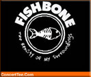 Fishbone 2011 Dates Tour