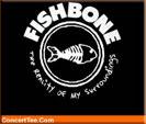 Fishbone 2011 Dates Tour