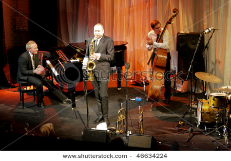 Dates Five Corners Quintet 2011 Tour