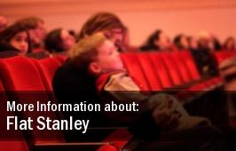 Concert Flat Stanley