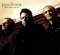 Flatlanders Dallas Tickets