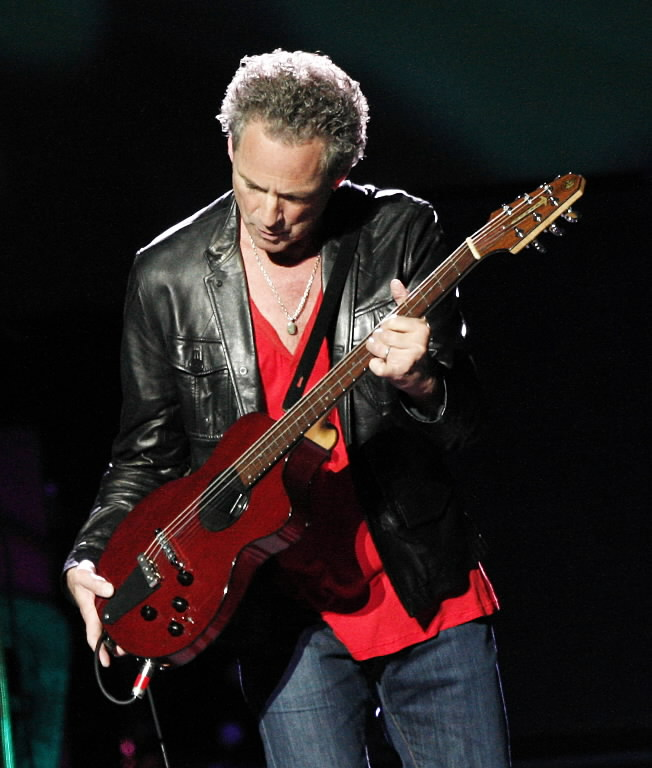 2011 Dates Tour Fleetwood Mac