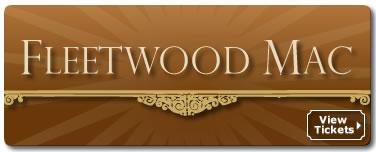 Fleetwood Mac Mts Centre Tickets