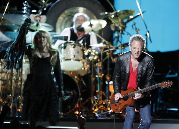 Fleetwood Mac Nassau Coliseum