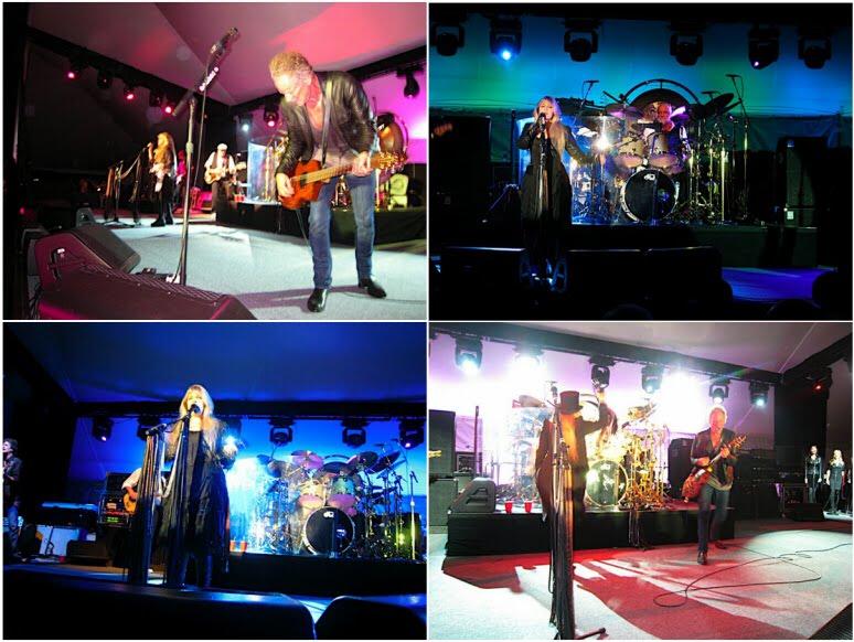 Fleetwood Mac 2011