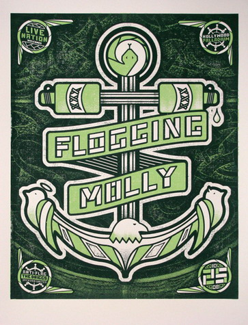 Flogging Molly Detroit Tickets