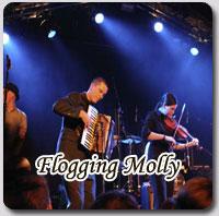 Flogging Molly Philadelphia PA