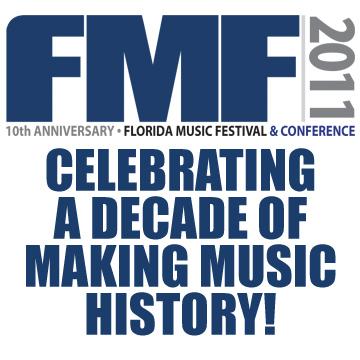 2011 Florida Music Festival