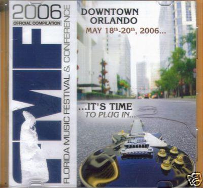Show 2011 Florida Music Festival