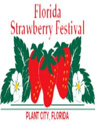 Florida Strawberry Festival Tickets Plant City