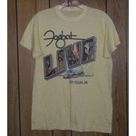 Foghat 2011 Dates Tour