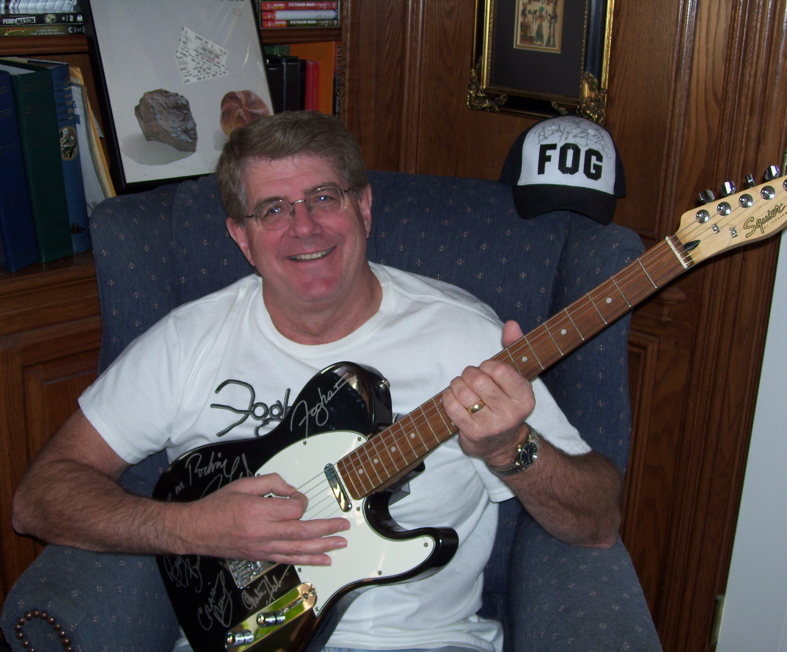 Foghat Show 2011