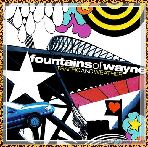 2011 Tour Dates Fountains Of Wayne