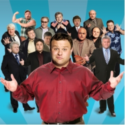 2011 Frank Caliendo Dates Tour