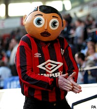 Frank Sidebottom 2011
