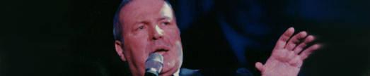 Concert Frank Sinatra Jr