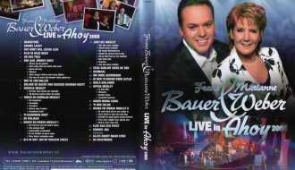 Frans Bauer En Marianne Weber Concert