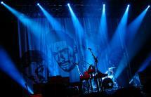 2011 Show Franz Ferdinand