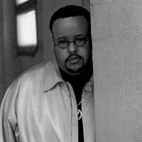Fred Hammond Genesis Convention Theatre Tickets