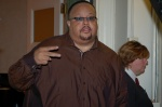 Fred Hammond Tickets 1st Mariner Arena