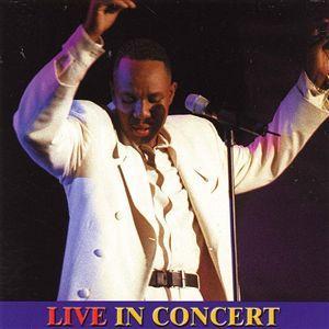 2011 Freddie Jackson