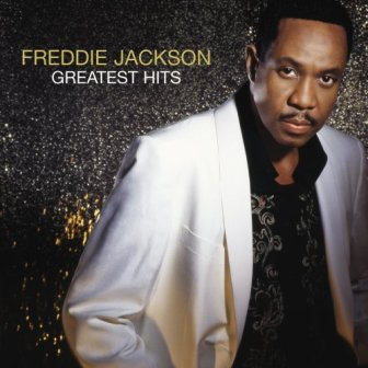 2011 Freddie Jackson Show