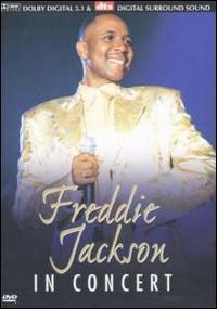 Freddie Jackson 2011