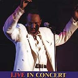 Show Freddie Jackson Tickets