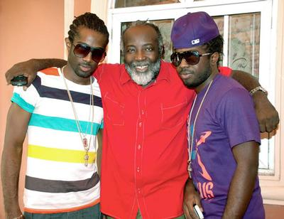 Dates 2011 Freddie Mcgregor