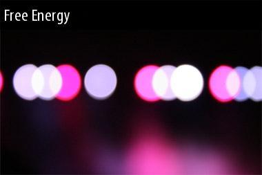 Concert Free Energy