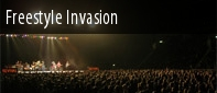 Freestyle Invasion Sun National Bank Center Tickets