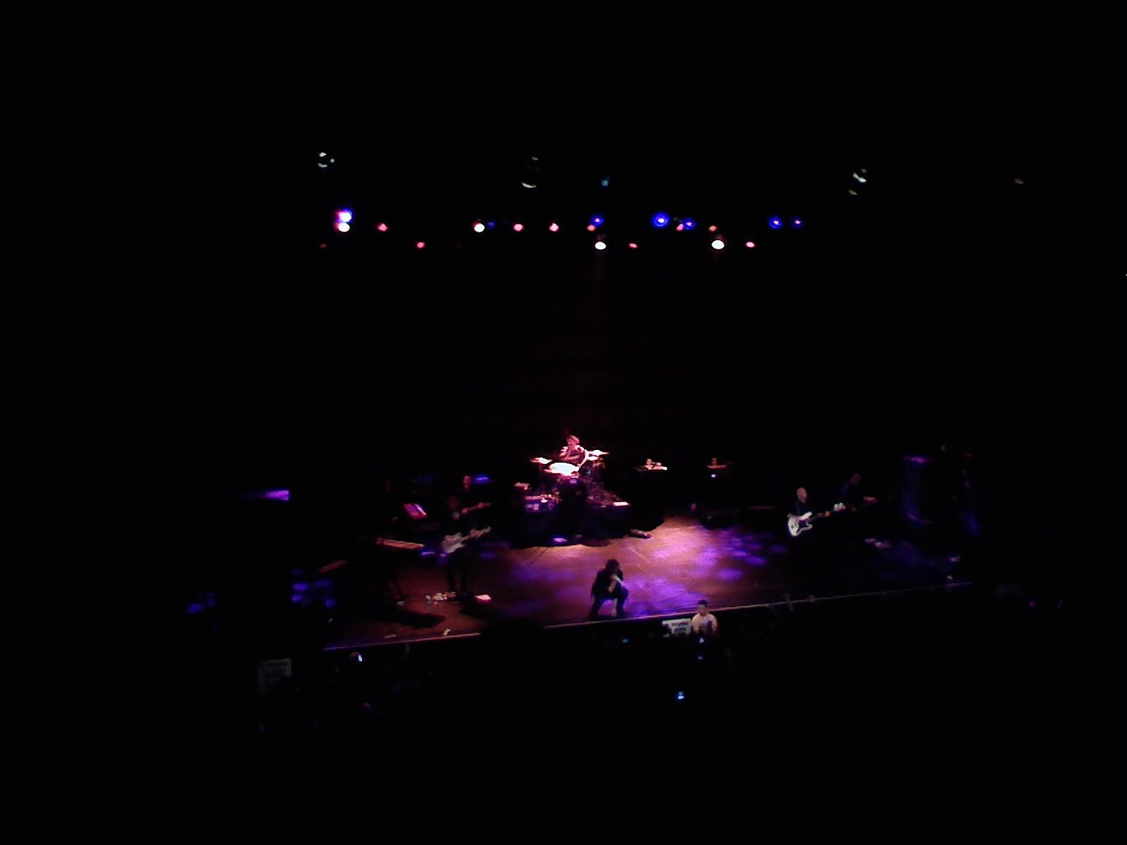 Concert Freeway 111