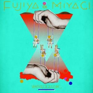 Fujiya And Miyagi Minneapolis