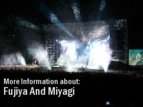 Fujiya And Miyagi Tickets Minneapolis