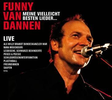 2011 Funny Van Dannen