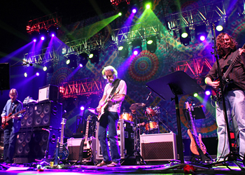 Furthur Madison Square Garden Tickets
