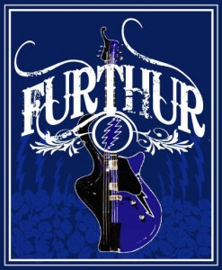 Furthur Shoreline Amphitheatre Ca Tickets