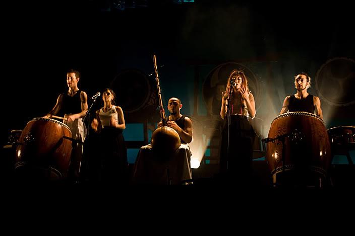 2011 Fushu Daiko Show