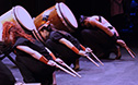 Fushu Daiko Amaturo Theater Broward Ctr For The Perf Arts