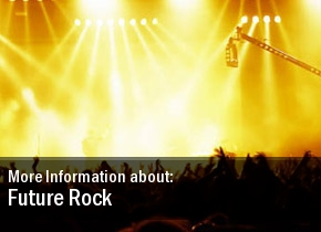 Future Rock Bluebird Nightclub Tickets